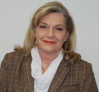 Margarete Ziegler-Raschdorf