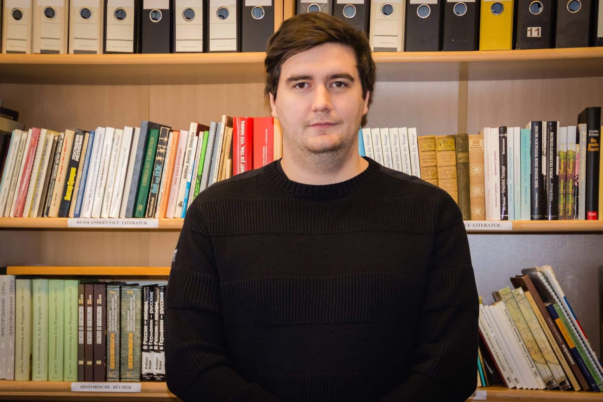 Alexander Korneev